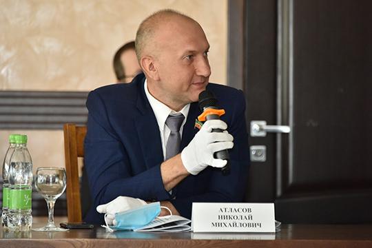 Вопрос не в бровь, а в глаз задал Николай Атласов: аргументируйте, почему это к 2022 году тариф на обращение с ТКО по прогнозу вырастет в два раза, до 800 рублей?
