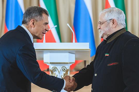 Я обратился к президенту Татарстана, чтобы, если не полностью возместили недополученный доход, а хотя бы помогли решить вопрос с зарплатами. Будем надеяться, что нас не бросят