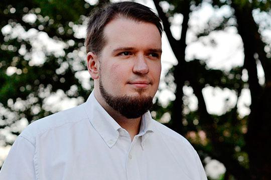 Вадим Можейко: «Мы наблюдаем в Беларуси сильную политизацию общества. Все началось в этом году с пандемии коронавируса и неадекватной реакции на нее властей»