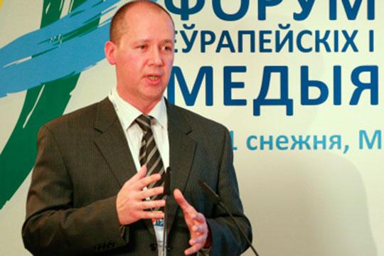 Cейчас мы видим, с одной стороны, участвует Валерий Цепкало, который создал Парк высоких технологий — это все, что было успешным в белорусской экономике за последние десять лет