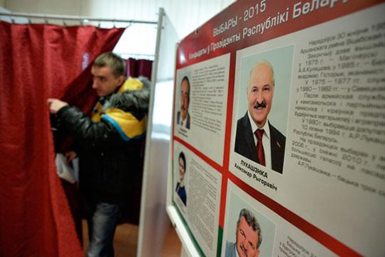 «Прошлые выборы в 2015 году прошли достаточно спокойно, не было сильных активных противников»