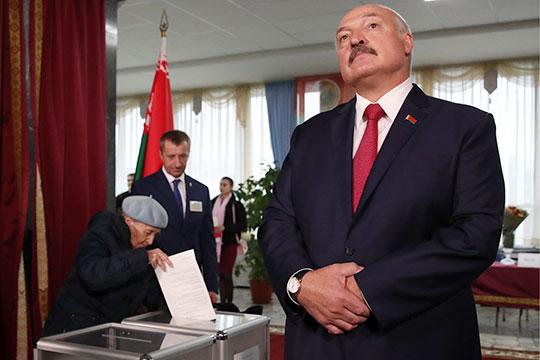 «Это первый случай, когда уЛукашенко может неслучиться электоральной победы»