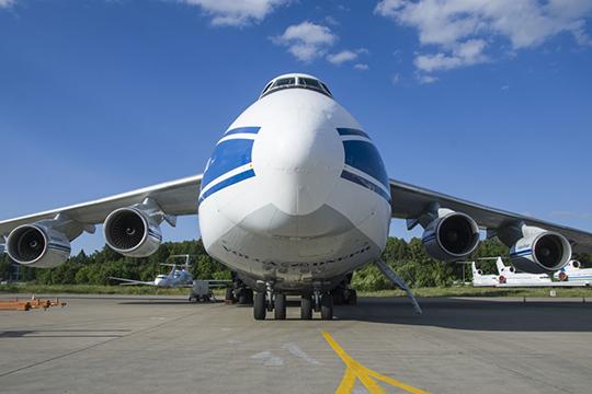 «Классический пример — авиационная промышленность, которая 30 лет не может встать на крыло, потому что некому финансировать строительство самолетов»