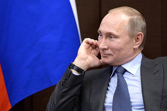 «На самом деле успех относительный, по совокупности это усилия лично Путина, успех пропаганды, админресурса, терпения народа»