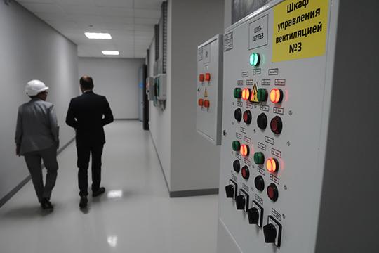 В конце 2018 года «Сетевая компания» заключила энергосервисные контракты с компаниями ПАО «Ростелеком» и ООО «Смартэнерго» на установку 120 тыс. точек интеллектуального учета электроэнергии