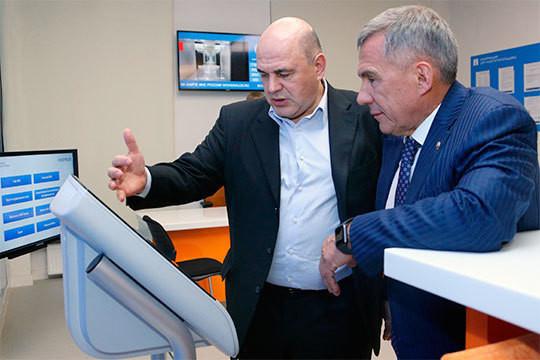 9 июля в Иннополисе ждут делегацию именитых гостей во главе с премьер-министром России Михаилом Мишустиным. Сопровождать его должны российские ИТ-бизнесмены