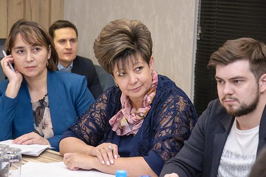 Заместитель руководителя исполкома городаНаталия Кропотовазаработала вместе ссупругом загод 4,9млн рублей