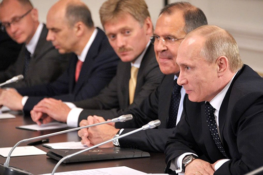 «Если Путин начнет гражданскую войну (будем называть вещи своими именами), развяжет острый гражданский конфликт с кровью, то исчезнут остатки лояльности, люди будут драться»
