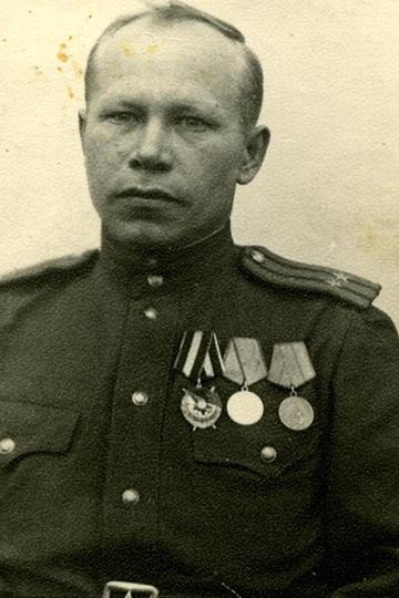 «Это был последний бой для прекрасного командира полка, Героя Советского Союза, славного сына Родины Закки Хабибуллина»