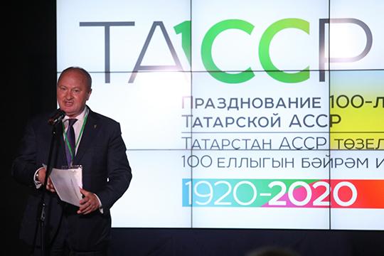 Праздник продолжался до 18 часов. Между тем полпредство РТ в РФ уже готовится и надеется, что на этот раз все-таки удастся провести традиционные Дни культуры РТ в Москве