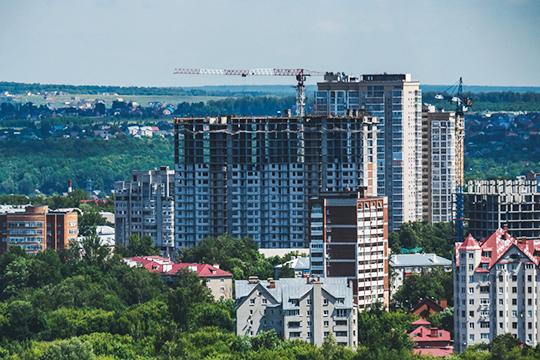 Если учесть, что напервичном рынкебыло зарегистрировано1184 сделки, получается, что львиная доля новых квартир куплена именно по«путинским» ставкам