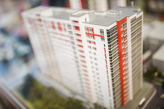 Одним изглавных индикаторов состояния экономики РТбыл иостается строительный сектор