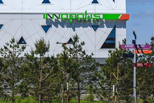 Один из самых больших недостатков Иннополиса — его удалённость от Казани