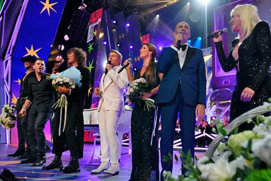 Игорь Крутой сообщил, что международный вокальный фестиваль «Новая волна», который в этом году должна была принять Казань, отменяется из-за связанных с коронавирусом ограничений