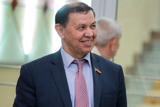 Учрежденные при Кабинете министров РТ организации отчитались о полученных в 2019 году доходах. Самый обеспеченным оказался Мякзюм Салахов