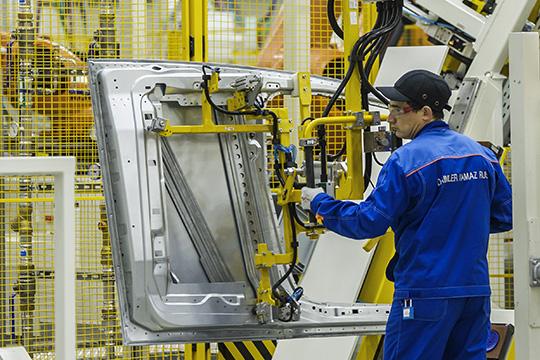 Вусловиях кризисаспрос наремонт старых «КАМАЗов» будет явно выше желания потребителей покупать новые челнинские грузовики