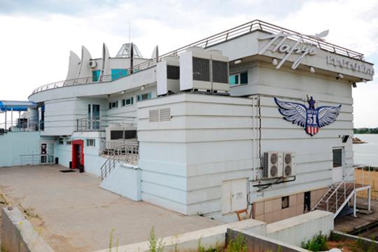 Гендиректор АН «Мегалит» Адель Хасбиуллин называет интересным вариантом здание бывшего ресторана «Парус», что на берегу Казанки. Это самый дорогой объект на ресторанном рынке Казани, выставленный на продажу