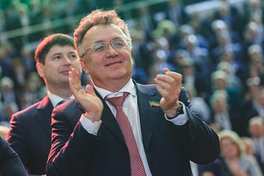 Ильшат Аминов: «От деятельности этой комиссии должен быть один результат — полноправное существование второго государственного языка в республике Татарстан»