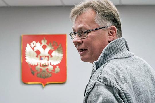 Дьяконова обвиняют в причастности к 10 эпизодам преступления по статье 159.4 УК РФ (мошенничество, совершенное организованной группой, либо в особо крупном размере