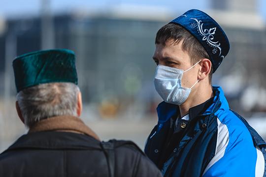 «Наш пример должен быть положительным — для татар, проживающих в других субъектах РФ, в странах СНГ, в других странах»
