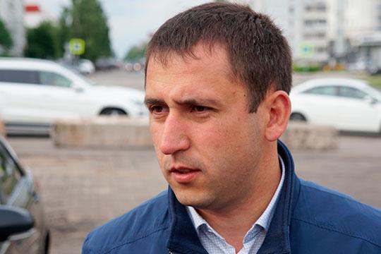 Назначенный в этом году руководитель исполкома города Фарид Салахов заработал 1,8 млн рублей