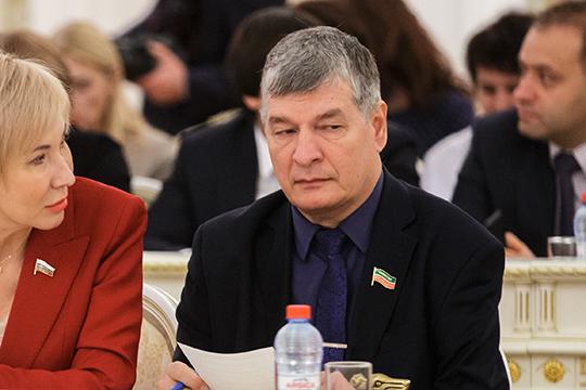 «Рифат Шагитович не причастен к преступлениям, совершенным неизвестными нам людьми. Ганибаев являлся и является честным человеком, всей душой болеющим за судьбы и положение инвалидов»