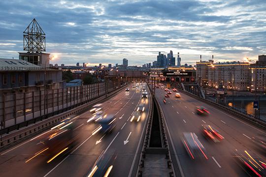 За 2019 год автопарк легковых автомобилей, прописанных в Татарстане, вырос на 2,6% или 31,8 тысячи до 1,28 млн авто