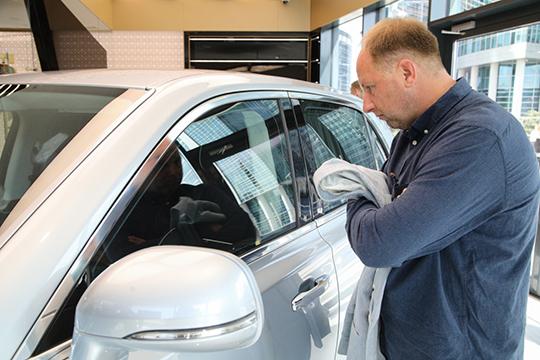 По оценкам самого «Автостата», Казань и весь регион можно отнести к территориям, среднеобеспеченным автомобилями