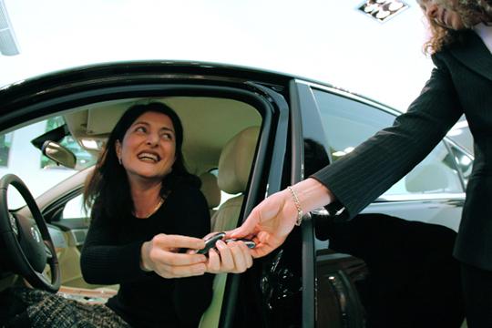 Средний возраст авто во владении жителей России составляет 13 лет и 4 месяца