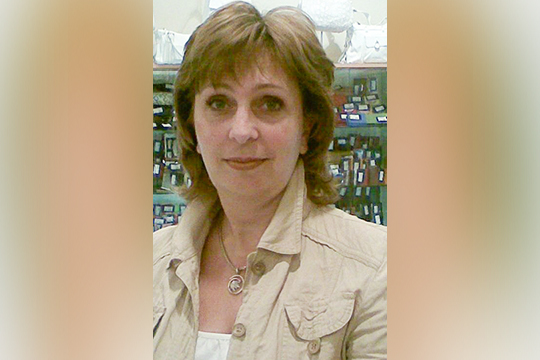 Наталья Гайфутдинова — региональный руководитель сети магазинов «Империя Сумок». Первый магазин открылся в год кризиса-2008, сейчас сеть включает 8 магазинов в торговых центрах Татарстана и Чувашии