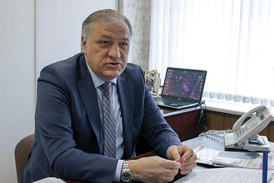 Завод газобетонных блоков «Биктон» в марийском Волжске, принадлежавший известному татарстанскому бизнесмену Наилю Бикмуллину, продан с банкротных торгов