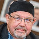 Рафик Мухаметшин — ректор Российского исламского института, заммуфтия РТ: