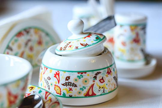 «Делаем все, чтобы татарская кухня была, во-первых, вкусной иво-вторых, красивой вподаче—это тоже важно»