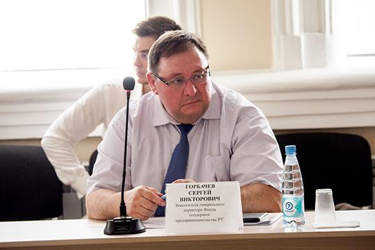 Сергей Горбачев:«Если бы меры безопасности соблюдались сегодня в полной мере как они должны соблюдаться, торговые центры уже были бы открыты»