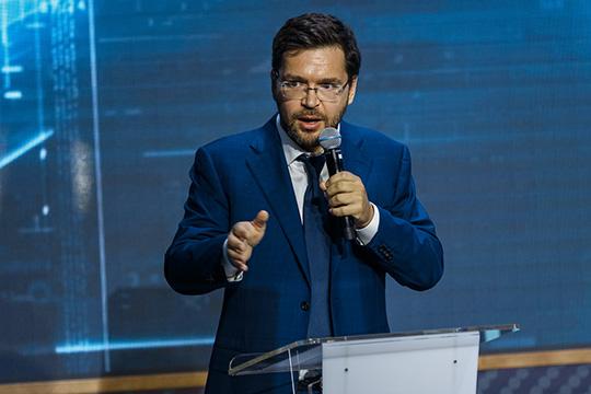 Борис Добродеевобратил внимание нато, чтостране нужна единая платформа для разработчиков приложений, еюможет стать «ВКонтакте». Нет вРоссии имагазина приложений