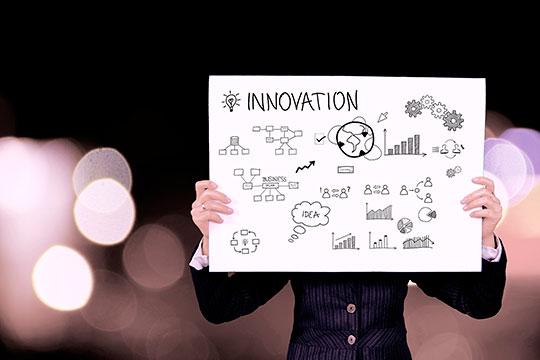 «Инновации— это, вообще говоря, превращение знаний вденьги»