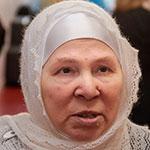 Фаузия Байрамова — писательница, общественный деятель: