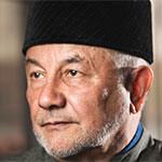 Фярит Ляпин — председатель национально-культурной автономии татар Ивановской области: