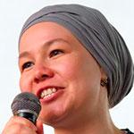 Эльза Набиуллина — учитель татарского языка, ведущая рубрики «Эйдэ говорить по-татарски» на«БИМ-радио»: