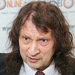 Павел Шмаков — директор школы «СОлНЦе»: