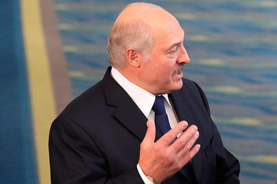 «Беларусь, действительно, проявила твердость, последовательность и отказалась выполнять команды «хозяев денег»