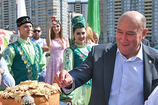 Для многолетнего министра сельского хозяйства РТ Марата Ахметова появился новый вызов и прекрасный шанс показать себя эффективным и в новой роли