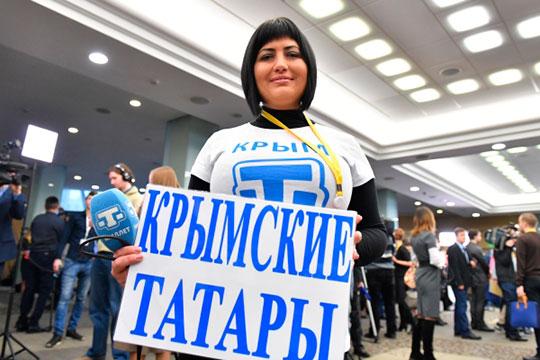 «Все, что нужно крымскому татарину сегодня — это стабильность»