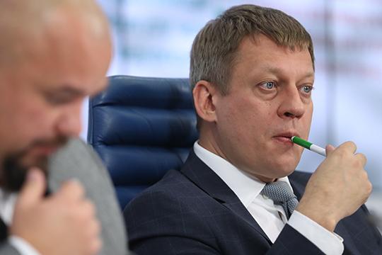 Алексей Фирсов: «Возникла ситуация быстрой социальной мобилизации, очень серьезного изменения повседневных привычек, снижения потребления. Сильный фактор неизвестности, постоянной угрозы»