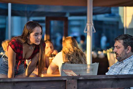 Летом в Татарстане открыли летние веранды ресторанов и кафе, но для любителей тусовок этого, конечно, недостаточно