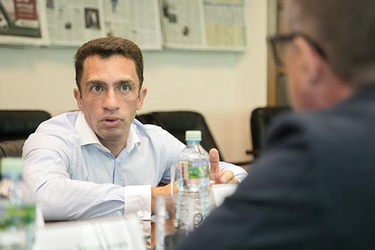 Александр Кынев:«Администрация президента думает овыборах вГосдуму, это совершенно очевидно. Впереди много скандалов, конфликтов, нас ожидает бурная политическая жизнь. Будет весело»