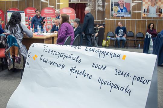Вмарте 2018-го комиссия татарстанского УФАС России признала наличие сговора вдействиях «Горзеленхоза» иисполкома автограда ваукционе поблагоустройству города насумму 48,6млн рублей