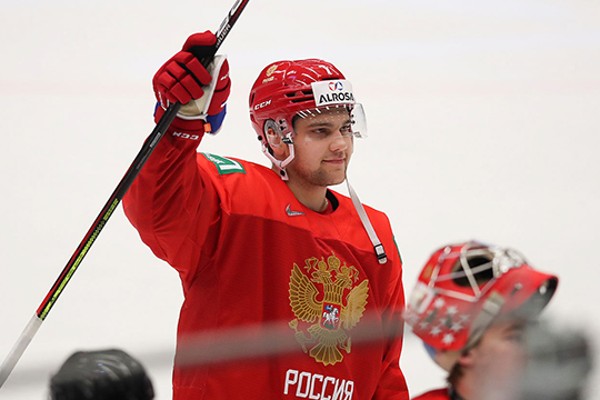 «Ак Барс» уже не первый год вёл переговоры с «Миннесотой» о возвращении Хованова в Казань и, наконец, добился успеха этим летом