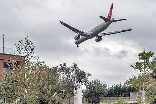 «Сложно сказать и утверждать, что августовские вылеты Turkish Airlines актуальны и состоятся»