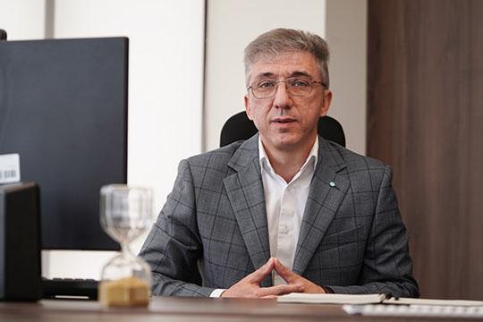 Дамир Габдулхаков: «Нужно поддержать весь малый бизнес, покоторому сегодня нанесен главный удар»